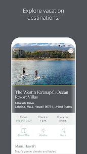 Westin® Vacation Club 2.9.4 Latest MOD Updated 2