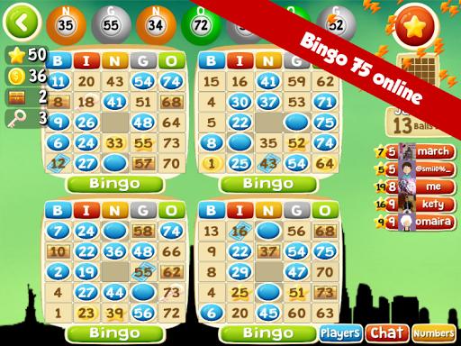 Lua Bingo Online - Live Bingo Games 4 Fun&Friends android2mod screenshots 12