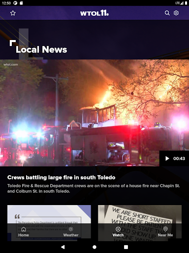 WTOL 11: Toledo's News Leader android2mod screenshots 7
