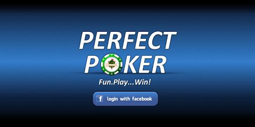 Perfect Poker 1.16.20 5