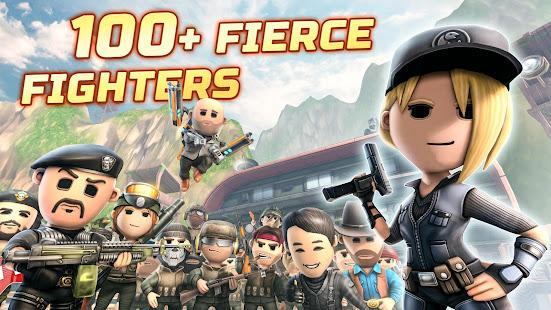 Pocket Troops: Strategy RPG  screenshots 2