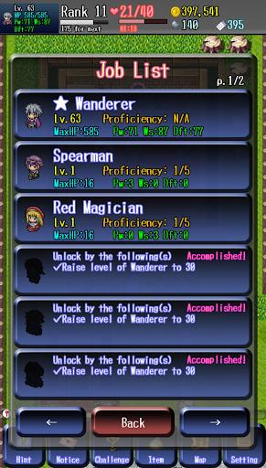 Eternal Rogue  screenshots 4
