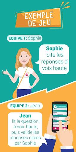 Devineuf Le jeu QUIZ de sociu00e9tu00e9 2.1.2 screenshots 6