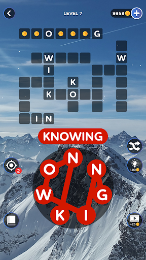 Word Season - Connect Crossword Game 1.24 screenshots 3