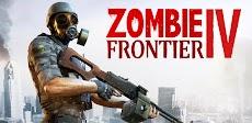 Zombie Frontier 4: FPSスナイパー 3Dのおすすめ画像1