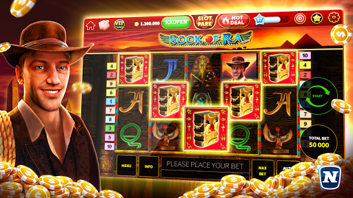 Slotpark - Online Casino Games & Free Slot Machine 3.26.0 screenshots 1