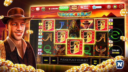Slotpark  Online Casino For Pc (Windows And Mac) Free Download 1