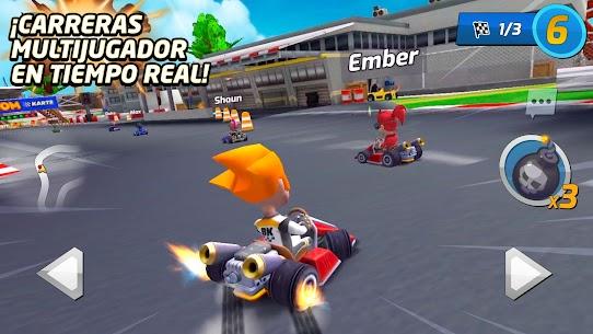 Boom Karts – Multiplayer Kart Racing 1