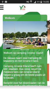 Groene Eiland 3.4.030 Mod Android Updated 2