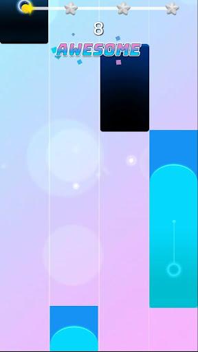 Kpop Piano: Dream Piano Tiles 5.05 Screenshots 4