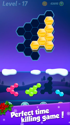 Block! Hexa Puzzleu2122 20.1221.09 screenshots 9