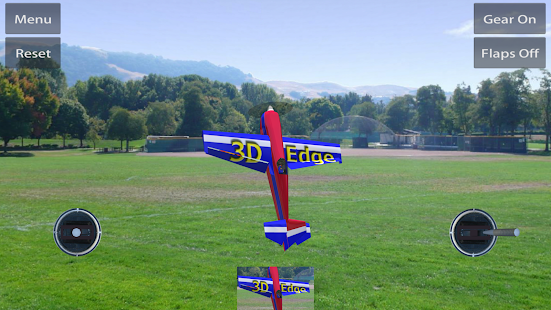 Absolute RC Plane Sim Screenshot