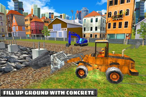 New House Construction Simulator 1.4 screenshots 12