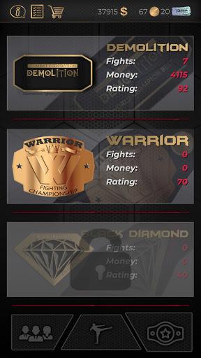 MMA Simulator Offline 03042021 screenshots 5