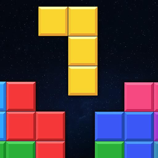 Block Puzzle-Free Classic Block Puzzle Game