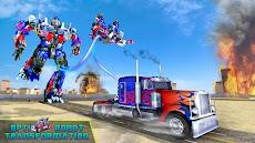Robot Car Transform 2020 : Robo Warsのおすすめ画像2