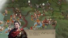 大征服者:ローマ - 帝国文明軍事戦略ゲームのおすすめ画像3