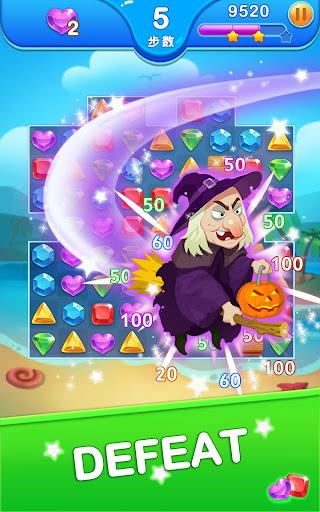 Jewel Blast Dragon - Match 3 Puzzle 1.19.10 screenshots 10