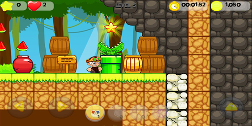 jungle world adventure 2020 u2013 adventure game 15.8 screenshots 8
