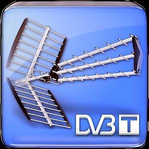 DVBT finder