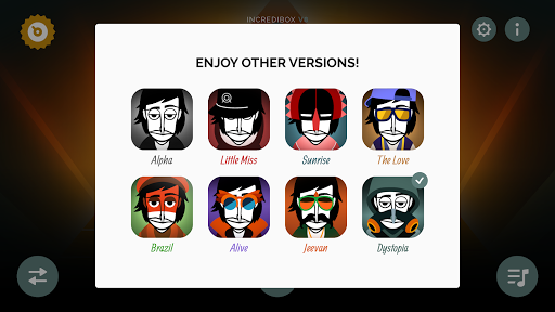 Incredibox apktram screenshots 20
