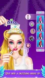 Fashion Star Bride Cloth Designer Fashion Tycoon