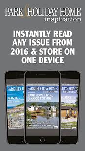Park & Holiday Home Inspiration magazine 6.5.2 screenshots 3