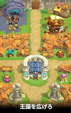 Wild Castle TD:エンパイアタワーディフェンスを構築のおすすめ画像2