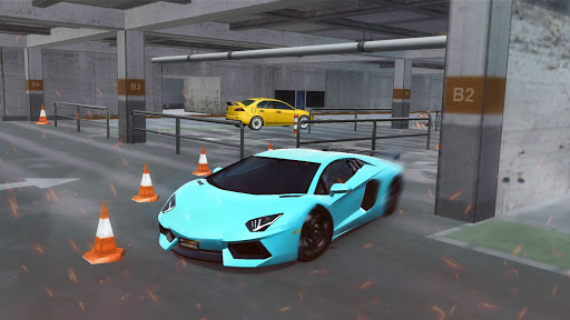 Aventador Driving And Race 0.4 screenshots 6