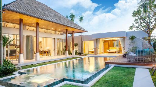 Home Design : Paradise Life  Screenshots 4