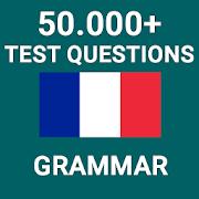 French Grammar Test