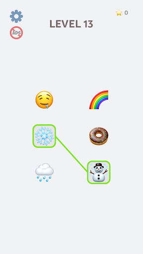 Emoji Puzzle! android2mod screenshots 9