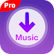 Pro - MP3 Music Downloader & Download MP3 Songs