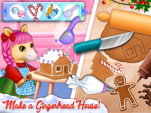 Pony Sisters Christmas - Secret Santa Gifts 3.0.40007 screenshots 11