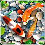 Aquarium Fish Live Wallpaper & Koi Pet Fish Live