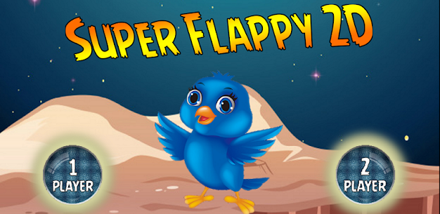 Super Flappy X2D Hack for Android and iOS 1