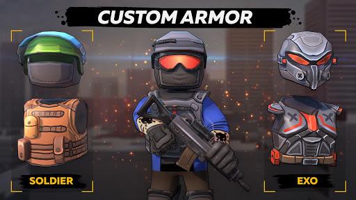KUBOOM 3D: FPS Shooter 6.02 Screenshots 11