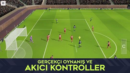 Dream League Soccer 2021 APK İndir 2