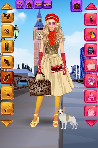 Fashion Trip: London, Paris, Milan, New York 1.0.5 screenshots 4