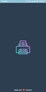 ESC/POS Bluetooth Print  For Pc | How To Install (Download Windows 7, 8, 10, Mac) 1