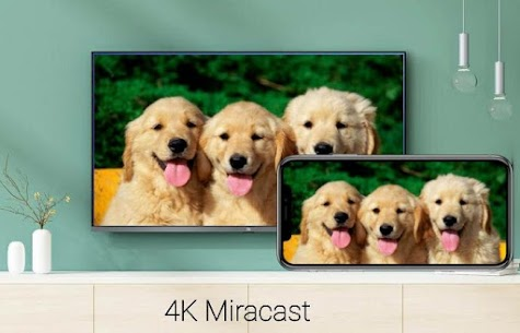 Miracast For Android to TV 1.1 (Full Paid) 6