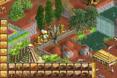 Wildlife Park 1.0.37 Mod APK Updated Android 3