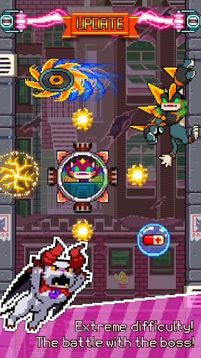 Cat Jump 1.1.31 screenshots 9