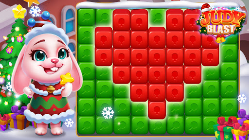 Judy Blast - Toy Cubes Puzzle Game 3.10.5038 screenshots 7