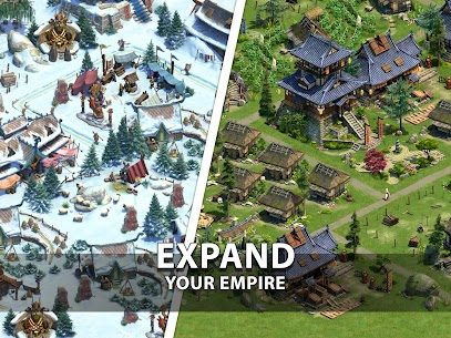 Forge of Empires: Build your City Mod Apk (Unlimited Diamonds) 5