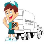 Packerswala - Packers and Movers App  Icon