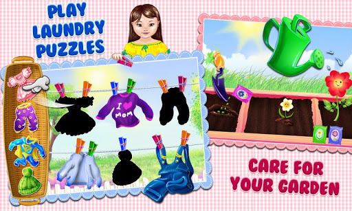 Baby Home Adventure Kids' Game screenshots 5