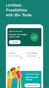 Download WhatsTool: Toolkit for WhatsApp v3.0.10 (Mod) 3