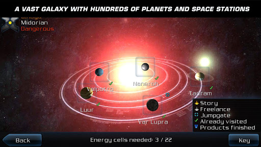 Galaxy on Fire 2u2122 HD 2.0.16 screenshots 6