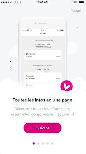 myVOO – Votre Espace Client VOO 2.3.0 [MOD APK] Latest 1